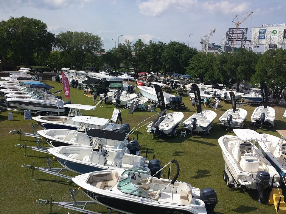 Southeast us boat show 2019