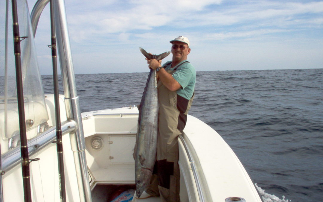 Fin Addict Sport Fishing Charters