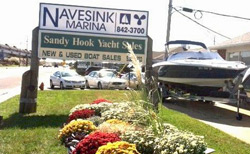 Sandy Hook Yacht Sales