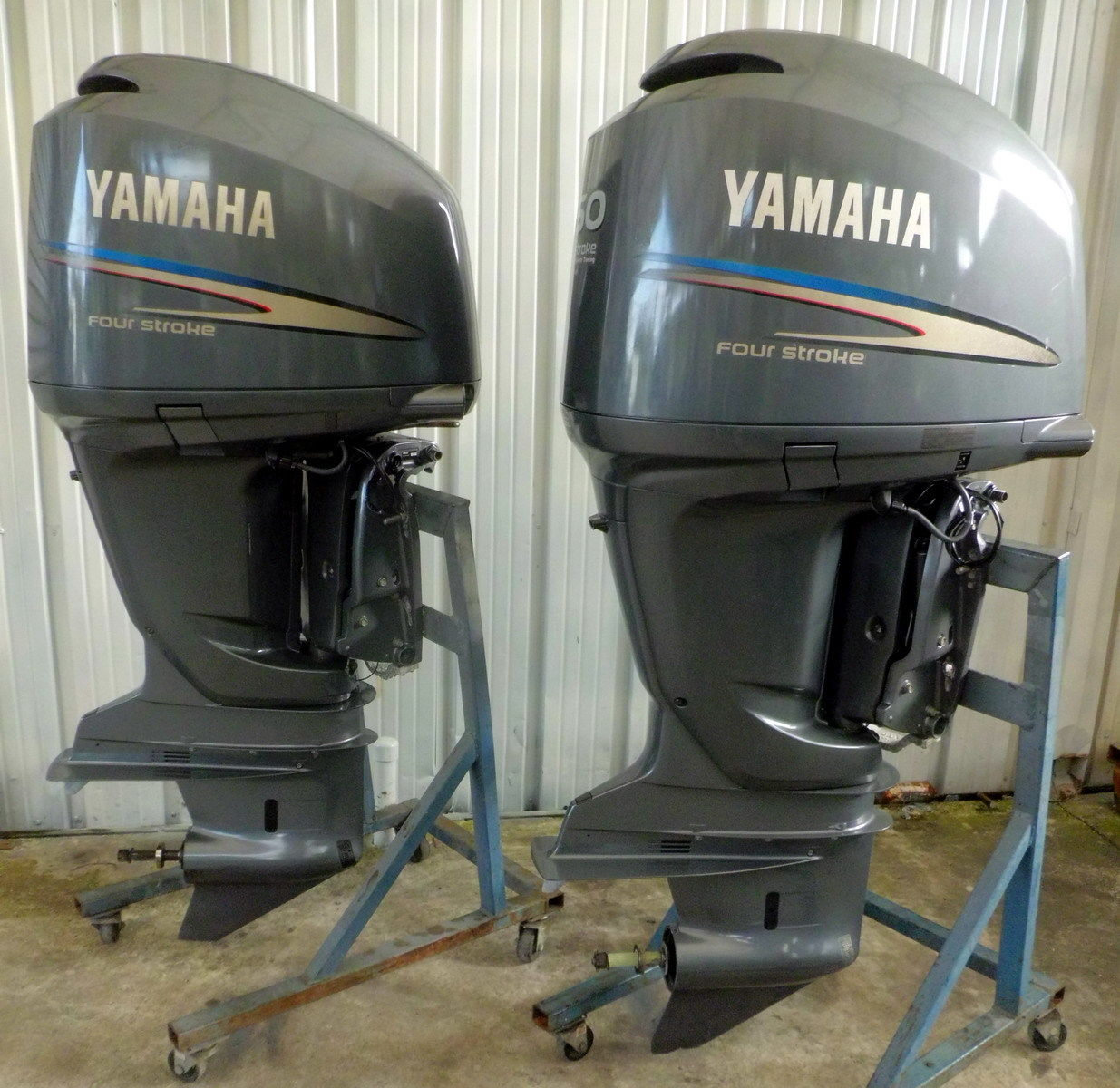 For Sale New And Used Yamaha Mercury Outboard Motor Boat