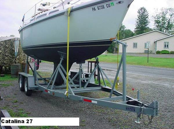 Sailboat Trailer For Sale >> New Boat Trailers Accessories Archives Boatnation