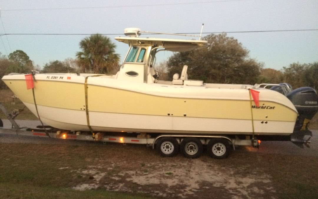 Buying or selling your boat ? The Bottom Line in Marine Transport /Boat Hauling