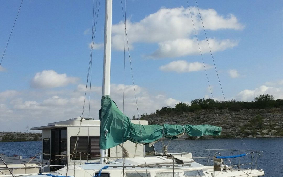 Catalina 30 Sailboat for Sale