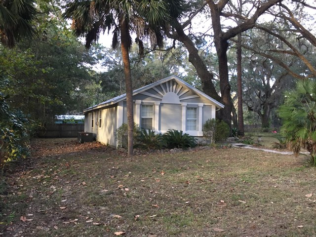 MLS# 772977 2bed/1bath Partially Furnished Remodeled Home