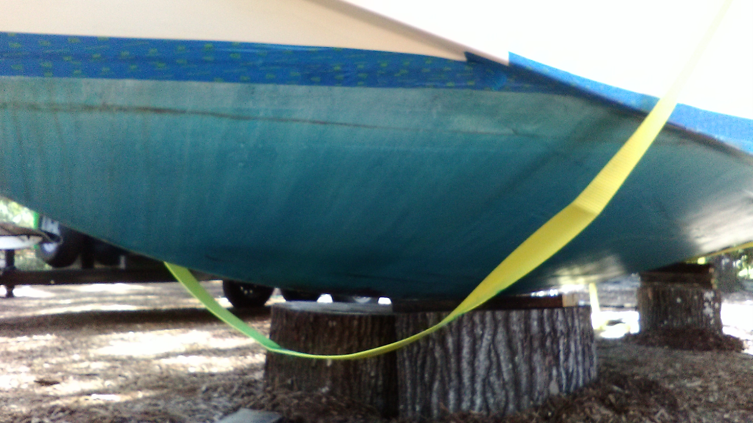 Norcross Gwinnett County | Eco friendly boat bottom cleaning services