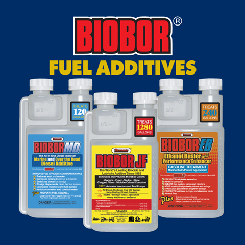 Biobor Fuel Additives, GASOLINE TREATMENT