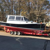 Marine transport /Boat hauling, done right ! jcmarineservices.com