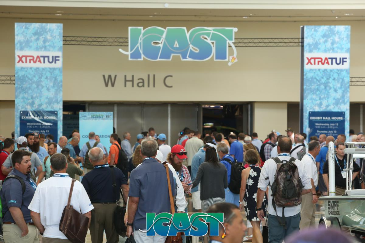 ICAST The World Largest Sportfishing Trade Show Once Again
