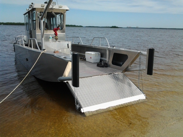 Boatnation a boaters resource directory and boats for sale for Aluminum craft boats for sale
