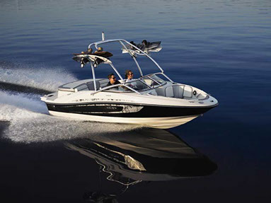 Sea Ray Boats for Sale