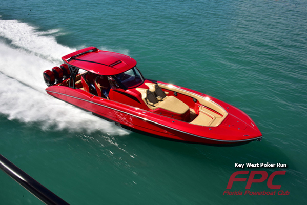 Florida Powerboat Club: performance boating enthusiasts