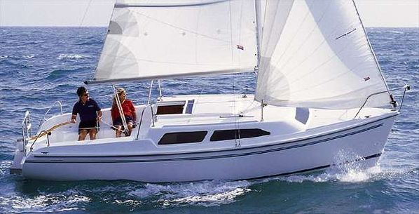 25′ Catalina 250  Priced to sell!  2001 $ 13,950