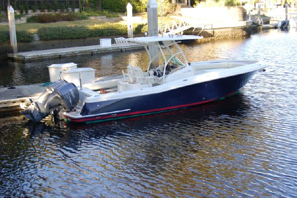 29′ Chris-Craft Catalina 29  Year: 2008 $ 119,000