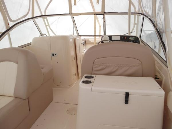 SOLD 2013 Grady-White 285 Freedom  $159,900 only 20 hours! SOLD!!!!