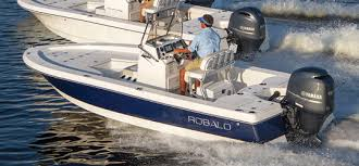 MINT, 2004 ROBALO 190 CENTER CONSOLE- THIS IS YOUR CHANCE- SUPER CLEAN AND LOW HOURED