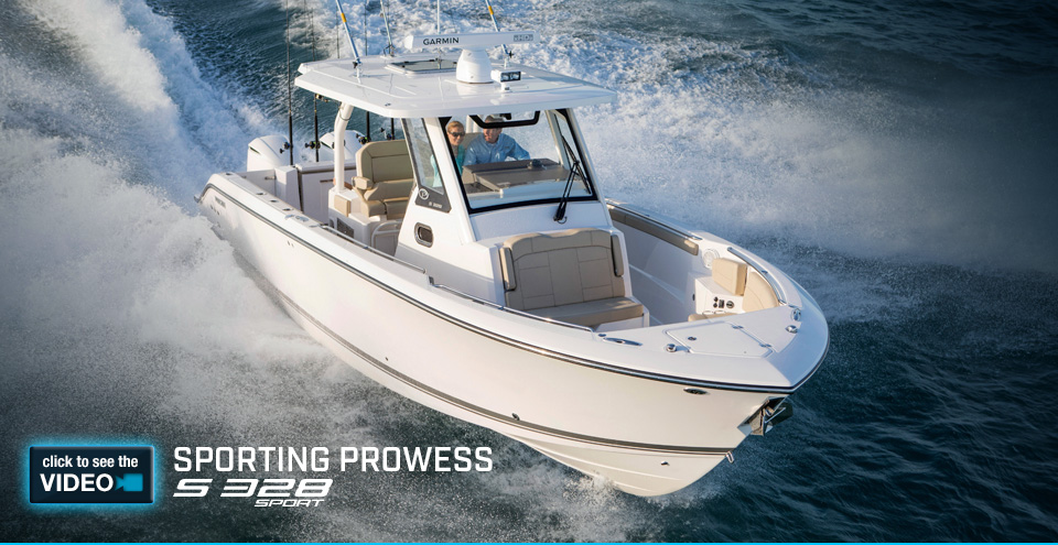 Pursuit Boats plant expansion could increase production by 50%