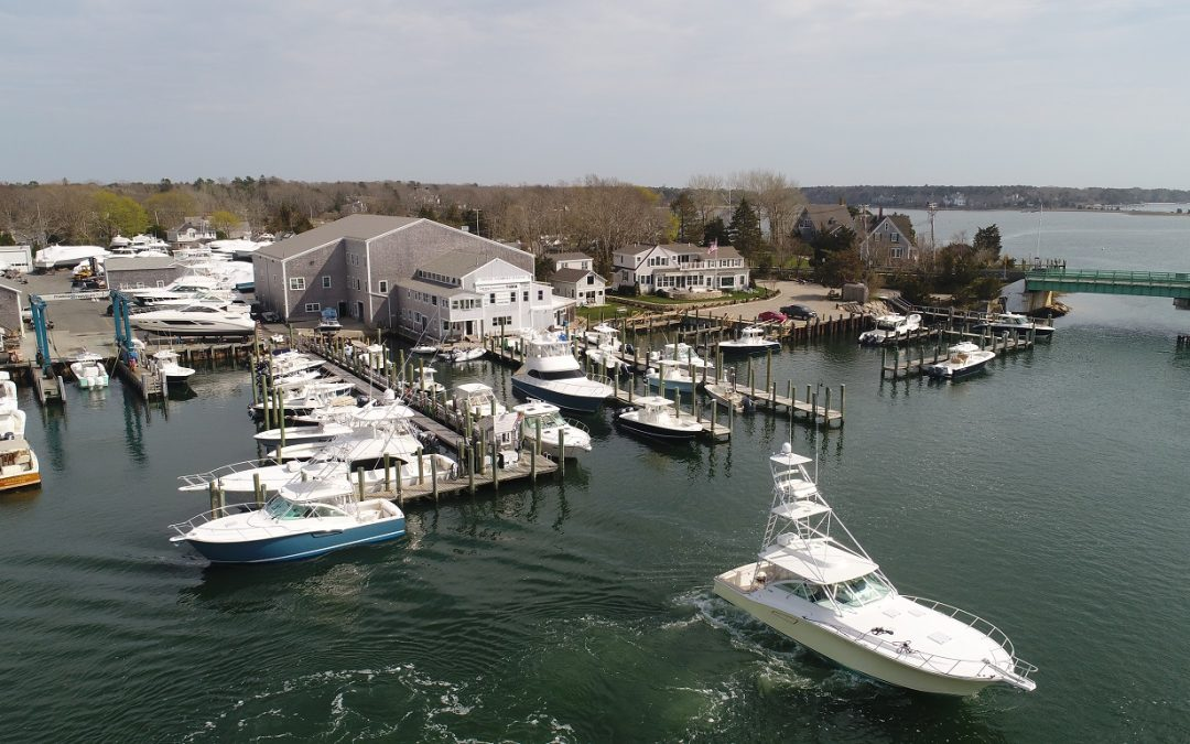 SERVICE MANAGER WANTED FOR BUSY CAPE COD MARINA