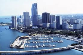 Miamarina at Bayside in the heart of beautiful downtown Miami