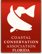 Coastal Conservation Association    CCA