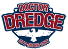 Hydraulic and Mechanical Dredging Services Provided  DOCTOR DREDGE