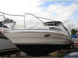 3555 Bayliner Avanti 1993 boat for sale by owner in St. Clair Shores MI