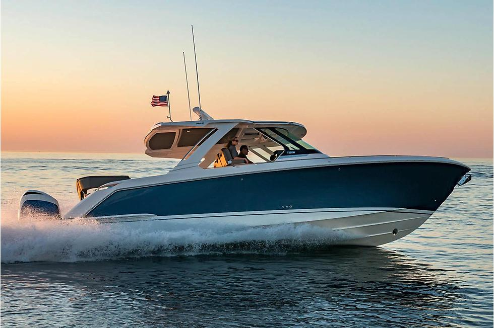 Winter Boat Shows & Our Featured Listings!