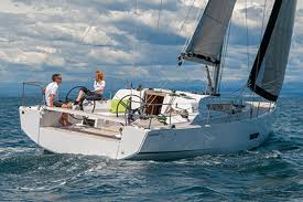 SAILING STREAM, management company renting sailboats in Antibes