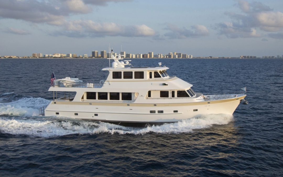 Used Outer Reef 860 DBMY for sale