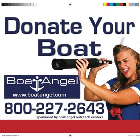 See Our Donated Boats