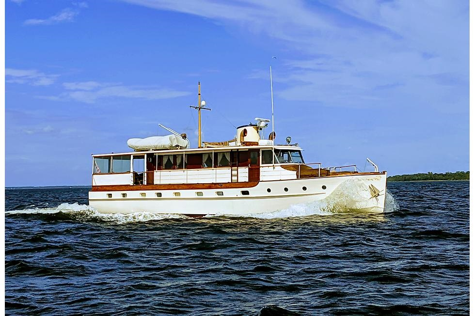 "BARNEGAT BAY YACHT BROKERAGE ""CLASSICS"" ARE WHAT WE SELL BoatNation"