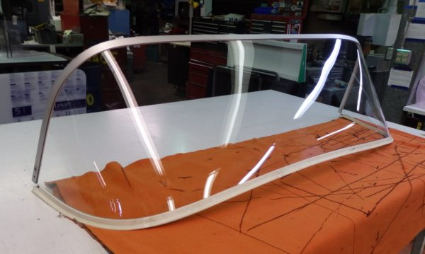 Windshields Plexiglass Custom Built Forming and Bending